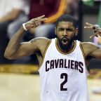 His future, his terms: How the Celtics granted Kyrie Irving's wish