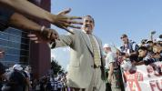 Longtime New England Patriots broadcaster Gil Santos dies at 80