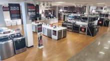As Sears Goes Downhill, J.C. Penney Has a Huge Opportunity in Appliances