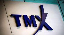 TSX rises0.25 percent to 16,899.69