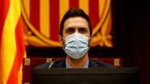Phone of top Catalan politician 'targeted by government-grade spyware'