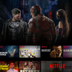 Netflix, Inc. Management Talks TV, Competition, and More