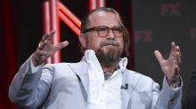 'Sons of Anarchy' creator Kurt Sutter admits he's 'an abrasive d**k' as he's fired from 'Mayans MC' and FX