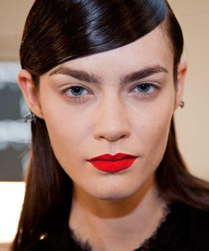 Eyebrow & Lash Tinting Might Become Illegal In The U S