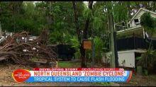 Queensland bracing for cyclone's return