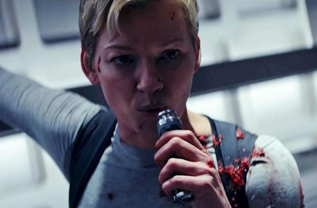 First look at SyFy's 'Nightflyers' is equal parts 'Aliens' and 'Psycho'