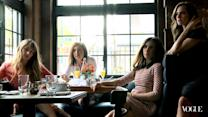 Vogue Diaries - Great Expectations: Behind the Scenes with Lena Dunham and the Cast of Girls