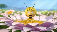 Maya the Bee creators respond to rogue penis outrage
