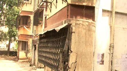 946 buildings unsafe in Mumbai: Survey
