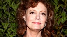 At 69, Susan Sarandon is the Newest Face of L'Oréal