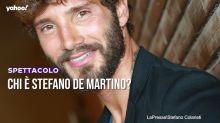 Chi è Stefano De Martino?