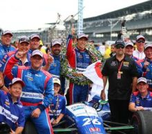 Motor racing: Shy Sato braces for spotlight after Indy 500 win