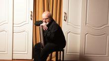 Jô Soares chora ao lembrar do filho em aguardada entrevista a Bial