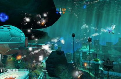Microsoft apologizes for Xbox Live issues with free Undertow download