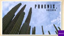 The city of Phoenix is on the rise