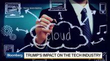 Tech Mahindra's Warning on Trump Tech Visas