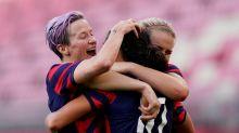 USWNT gets its bronze medal as Carli Lloyd, Megan Rapinoe each score twice in likely international finale