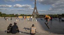 Coronavirus: European stocks climb as countries continue to loosen lockdowns