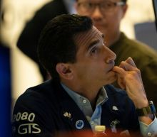 Coronavirus unleashes investor panic and now the stock market is at a historic oversold level