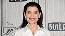 Julianna Margulies slams new abortion laws, calls Trump a 'sleazy, cheating and horrible person'