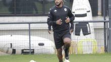 Foot - L1 - Angers - Loïs Diony (Angers): «Le plus important, c'est d'être sur le terrain»