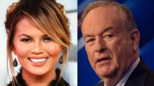 Chrissy Teigen Nails Bill O'Reilly Over His 'Jesus Christ Superstar' Complaint