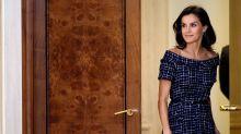 Diese Königin setzt nicht auf teure Designer-Kleider