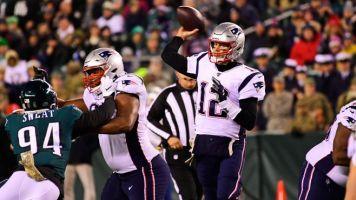 Patriots quälen sich zum Sieg - Brady mit bitterer Premiere