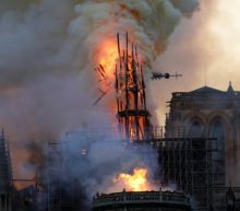 General rebuked after tempers flare over rebuilding Notre-Dame