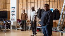 Understudy Michael Balogun takes over Death of England role at National Theatre as Giles Terera withdraws after surgery
