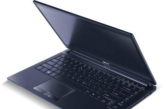 Acer TravelMate 8481 lands late August, £700 price tag in tow