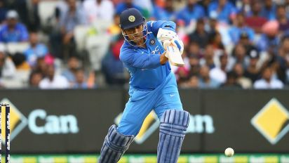 Fans erupt over India star's 'slap to the haters'
