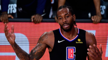 The Clippers' playoff collapse was historic. Will it hurt their 2021 title chances?