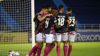 Santa Fe también reporta cinco positivos por covid-19 antes del juego con River Plate