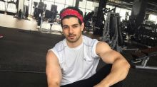 Sooraj Pancholi Quashes Rumours About Aditya Pancholi Testing Positive for Covid-19
