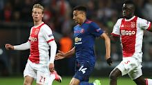 Man United capable of anything - Lingard eyes glory next season