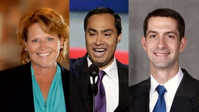 Panel: New Faces in Congress