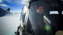 'Mission: Impossible 6': Watch Tom Cruise flying a helicopter for breathtaking new stunt