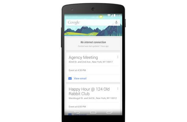 Secretaries beware: Google and HP in talks about Now for the workplace