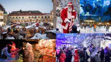 勁有氣氛!6大歐美聖誕市集嘉年華必去推介