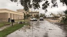 Hurricane Michael ripped through Florida Panhandle 'like a freight train,' says resident who weathered storm