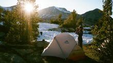 把帳篷背在身上,就能找到安定與歸屬?
