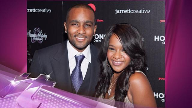 Entertainment News Pop: Bobby Brown Upset About Daughter's Engagement