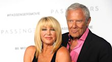 Suzanne Somers shares how she and Alan Hamel keep their sex life hot: 'I love to please him'