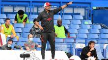 教練典範!切爾西球員遭紅牌罰下,克洛普阻止替補席慶祝
