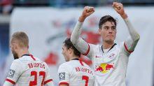 Konkurrenz für RB Leipzig aus der Bundesliga? Bayer Leverkusen soll im Rennen um Patrik Schick mitmischen
