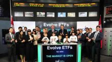 Evolve ETFs Opens the Market