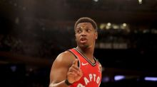 Raptors-Star übertrifft Jordan