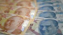 Equities enjoy breather as Turkish lira rebounds