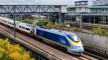 Osborne seeks bidders for Eurostar